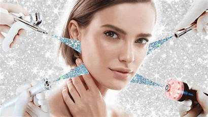 Facial Skin Glowing Among Popular Treatments Celebrities