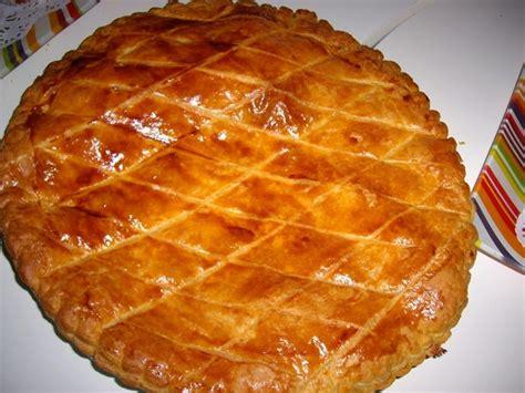 decort cuisine galette des rois frangipane facile