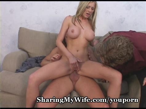 Sharing My Hot Milf Wife Free Porn Videos Youporn
