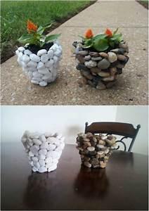 Best 25+ River rock crafts ideas on Pinterest