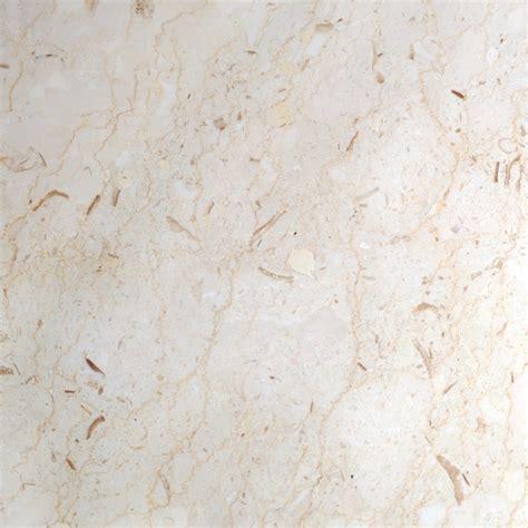 Perlato di Sicilia Marmo con fondo beige chiaro