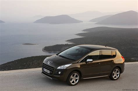 peugeot  compact suv australian debut  caradvice