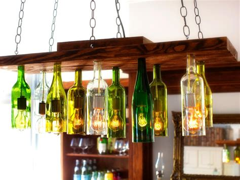 ideas using glass bottles 19 of the world s most beautiful wine bottle crafts