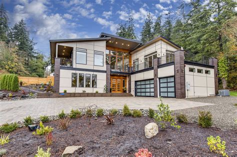 style house plan 1 beds 1 00 baths 538 sq ft plan contemporary style house plan 3 beds 4 00 baths 4730 sq Modern