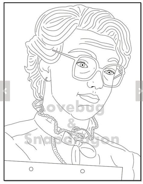 mike stranger  coloring pages