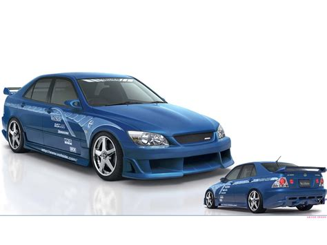 altezza lexus is300 lexus altezza is300 by eckie on deviantart