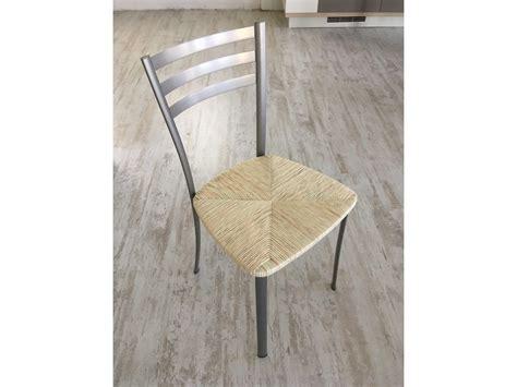 sedia scavolini sedie scavolini mod speedy metallo verniciato seduta in