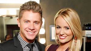Emily Maynard and Jef Holm talk wedding plans - Listen ...