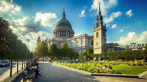 St Paul's Cathedral | Day Out With The Kids