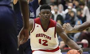 Hopeless defender gets the worst surprise from phenom Zion ...