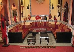 Acheter Salon Marocain : acheter salon marocain pas cher belgique d co salon marocain ~ Melissatoandfro.com Idées de Décoration