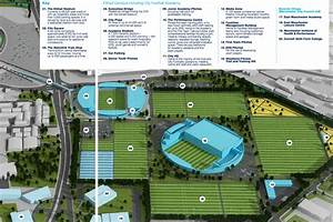 Man City's new £200m HQ part of our plan to overtake Real ...
