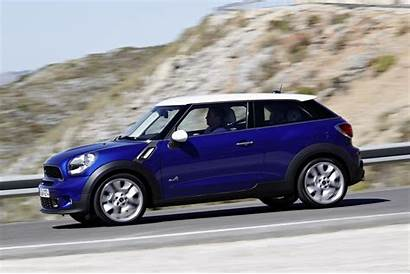 Mini Paceman Cooper Cool Xxl Official Wallpapers