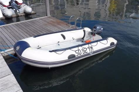 Rubberboot Buitenboordmotor by Yamaha 15 Pk Buitenboord Motor En Rubberboot 400s