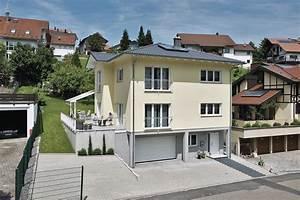 Haus Am Hang : haus am hang barrierefrei weberhaus fertighaus ~ A.2002-acura-tl-radio.info Haus und Dekorationen