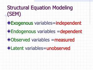 PPT - AMOS – Analysis of Moment Structures PowerPoint ...