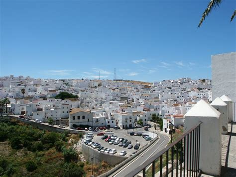 White Towns of Andalusia Spain | Travel | Photo | Holiday