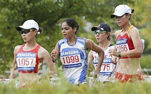 Rio 2016: India's Khushbir Kaur finishes 54th in women's ...