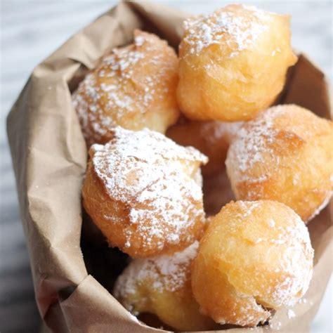 beignet recipe pate a choux beignets recipe baker bettie