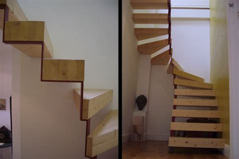 Schmale Treppe Dachgeschoss by Great Narrow Stairs Stairs Wood Steel