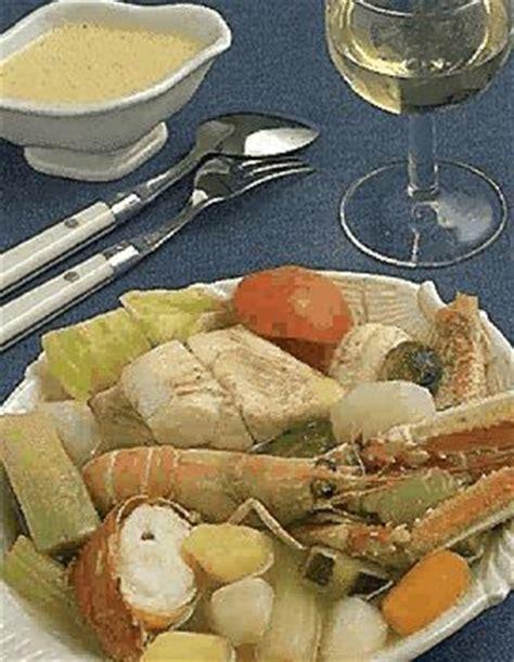 pot au feu facile pour 2 personnes pot au feu de la mer pour 4 personnes recettes 224 table