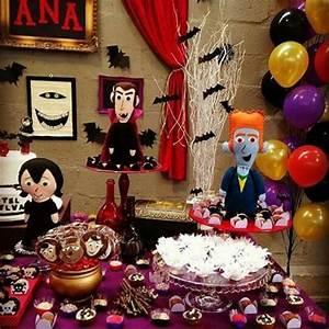 Spooky Hotel Transylvania Birthday Party Ideas Pink Lover