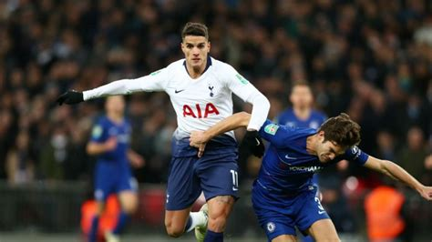 Tottenham to face Chelsea in Carabao Cup after bye due to ...