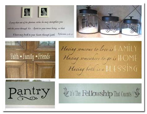 custom vinyl letters 1000 images about crafts vinyl quotes ideas on 21278