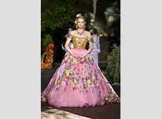 Dolce & Gabbana's Midsummer Night's Dream Alta Moda