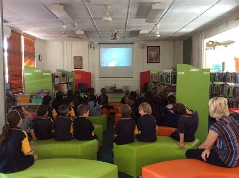 boondall state school australian library  information