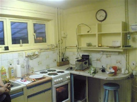 Kitchen window to