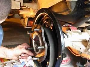 Changer Roulement De Roue Prix : changement roulement de roue arri re jimny partie 2 how to change rear wheel bearing jimny ~ Gottalentnigeria.com Avis de Voitures