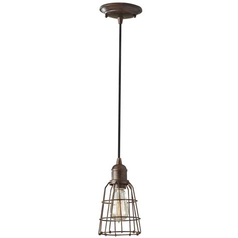 industrial mini pendant light industrial vintage mini pendant light with cage shade