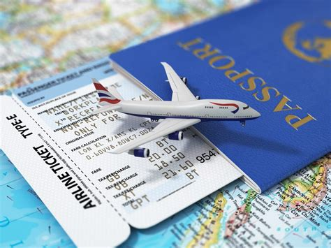 Travel Document Requirements Official Travel Documents