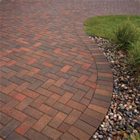 concrete pavers pros and cons of a concrete paver driveway