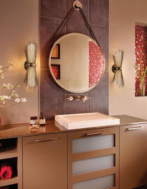 Blink Decor - blink by troy lighting wall sconces bathroom lighting