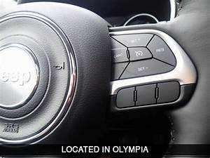 New 2019 Jeep Compass Latitude Sport Utility In Olympia