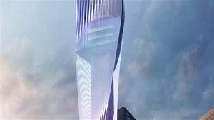 Confusion reigns over proposed LED billboard tower near ...