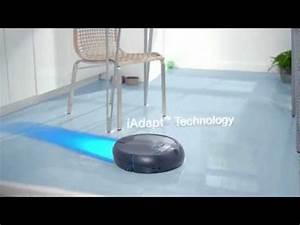 Robot Laveur De Sol : robot laveur de sol scooba 300 youtube ~ Nature-et-papiers.com Idées de Décoration