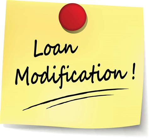 Modification Mortgage Loan by The Pros And Cons Of Loan Modification Hfh