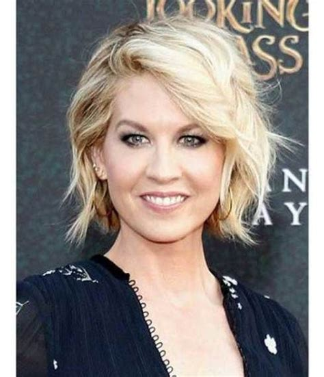 fresh layered short hairstyles for round faces hair and short hair styles for