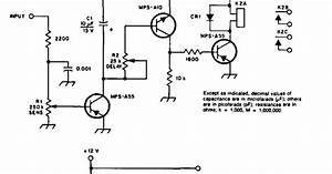 Diagram Ingram  Build A Carrier Operated Relay Circuit Diagram