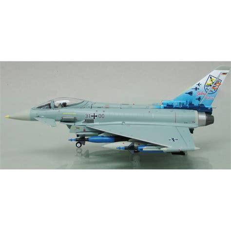Sky Guardians Eurofighter Typhoon Ef2000 German Air Force