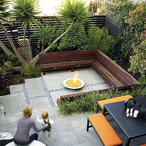 idea backyard landscape ideas pinterest