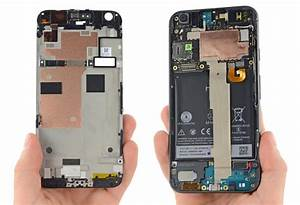 Google Pixel Xl Teardown Reveals It Is Not As Easy As The