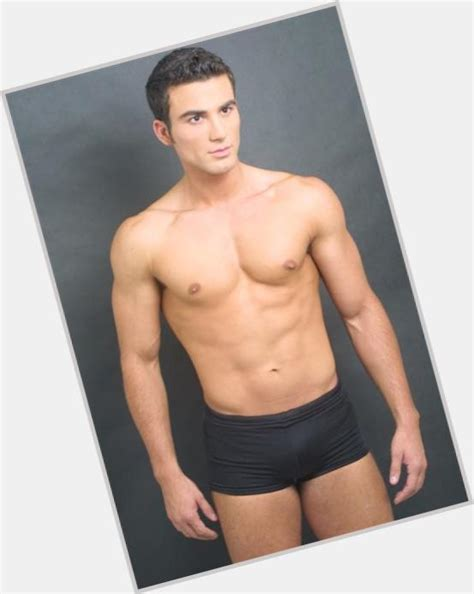 Brandon Peniche   Official Site for Man Crush Monday #MCM