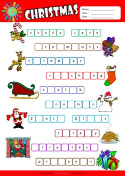 4 letter christmas words esl printable worksheets for 2 20101 | christmas%20vocabulary%20premium%20worksheets%20for%20kids%20englishwsheets 4