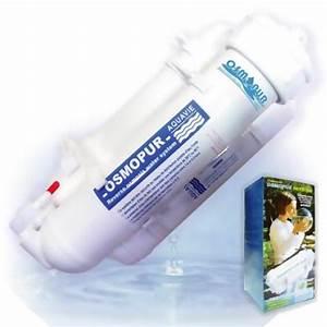 Osmose Inverse Prix : osmoseur osmopur 284l jour filtre osmose inverse ~ Premium-room.com Idées de Décoration