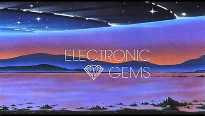 Resonance Vaporwave Aesthetic Odyssey Desktop Song Album