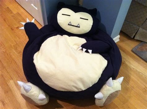 Snorlax Bean Bag Chair By Ashtanski On Deviantart Coffee Table Top Protector Glass Australia With Tv Tray Lift Furniture Books Photography Modern Designer Tables Hammered Legs Ikea